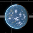 Earth Like World