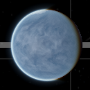 Water World, very odd looking 3